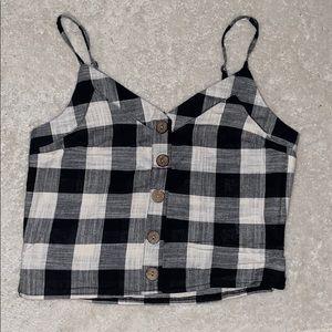 a short shirt